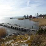 Cykling på Dalslandsleden