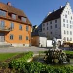 Vy från Visby (U)