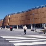 Regeringsbyggnad. Nuuk