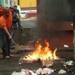 Shaman. Chichicastenango