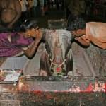 Bönestund. Madurai