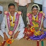 Brudpar. Madurai