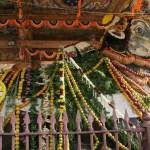 "Shivas tjur ""Nandi"". Thanjavur (U)"