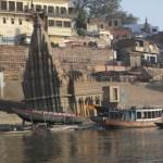 Schindhia Ghat. Varanasi