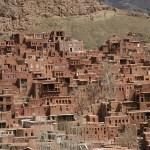 Bergsbyn Abyaneh