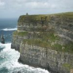 Cliffs of Moher. Shannon