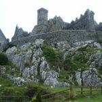 Fästningen. Rock of Cashel