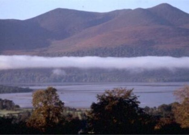 Lakes of Killarney. Killarney