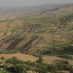Vy från Mt Nebo