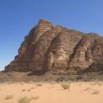 Seven Pillars of Wisdom. Wadi Rum (U)