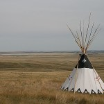 Head Smashed in Buffalo Jump (U)