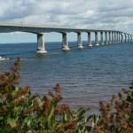 Confederation Bridge till PEI