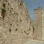 Stadsmuren. Zadar