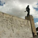 Che Guevara-monumentet. Santa Clara