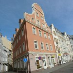 Gamla Stan. Riga (U)