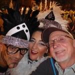 Karnevalen. Funchal