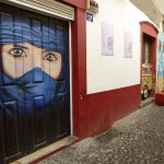 Zona Velha, den gamla staden. Funchal
