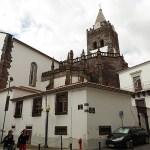 Katedralen. Funchal