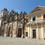 Iglesia de La Merced. Granada