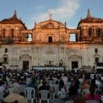 Katedralen. Leon. Nicaragua (U)