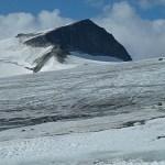 Galdhöpiggen, Norges högsta berg