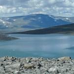 Juvassjön