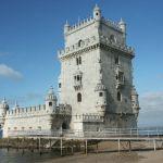 Belemtornet. Lissabon (U)