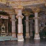 Bandeshwar templet. Bikaner