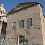 Curia. Forum (U)