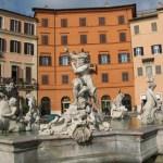 Piazza Navona (U)