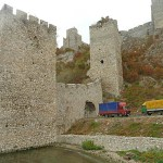 Borgen i Golubac