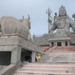 Guden Shiva. Namchi