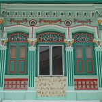 Kinesiskt hus