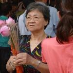 Kuan Im Thong Hood Cho templet- Singapore