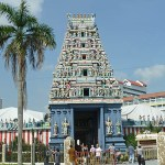 Indiskt tempel