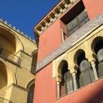 Arabisk arkitektur. Cordoba