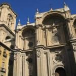 Katedralen. Granada