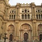 La Manquita, Málagas katedral