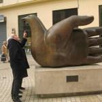 Staty. Malaga