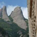 Bergsvy. Montserrat