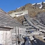 Julenissegruvan. Longyearbyen