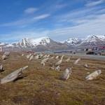 Gamla Longyearbyen