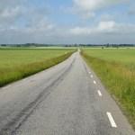 Cykling Borensberg - Vadstena