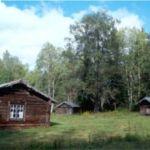 sverige, bränntjärnstorpet, grangärde finnmark