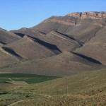 Magnifika Cederberg Mountains