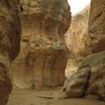 St Theclas canyon. Maalula