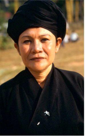 Olagligt kritisera thailandsk kung