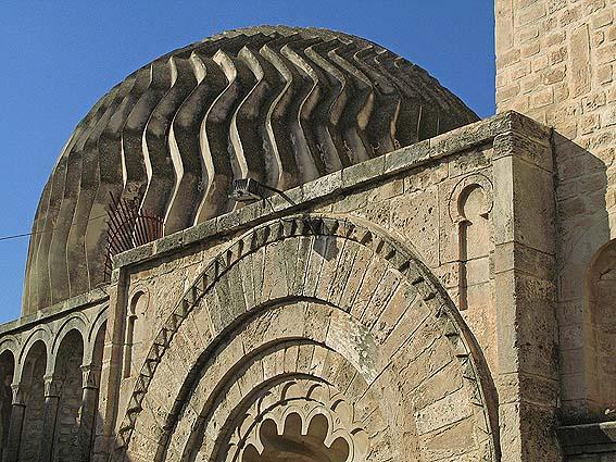 Khalaout el-Koubba. Sousse (U)