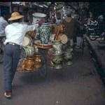 Gatubild. Hanoi
