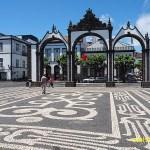 Portas da Cidade. Ponta Delgada